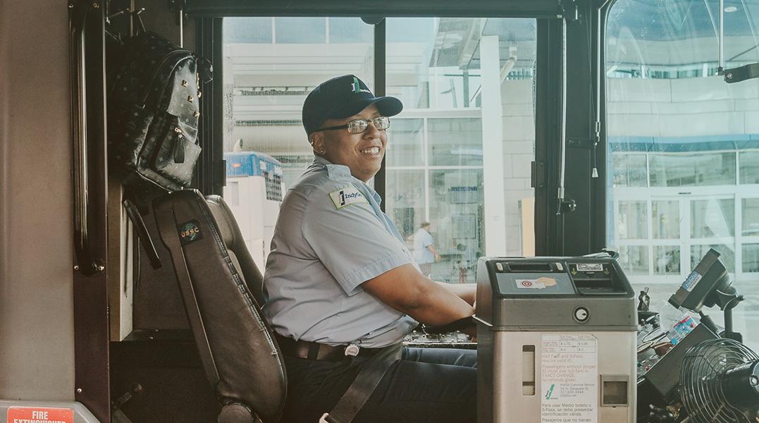 Take Public Transportation To The Indiana Black Expo
