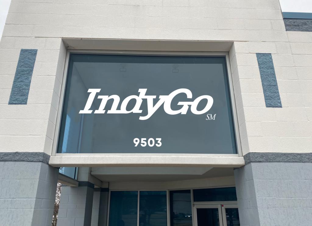 9503 Indygo Building